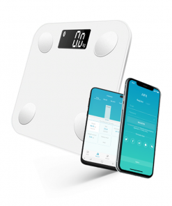 Fitslix - The Ultimate Smart Scale Tracker